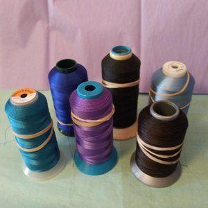 832 Heavy Duty Nylon Sewing Thread